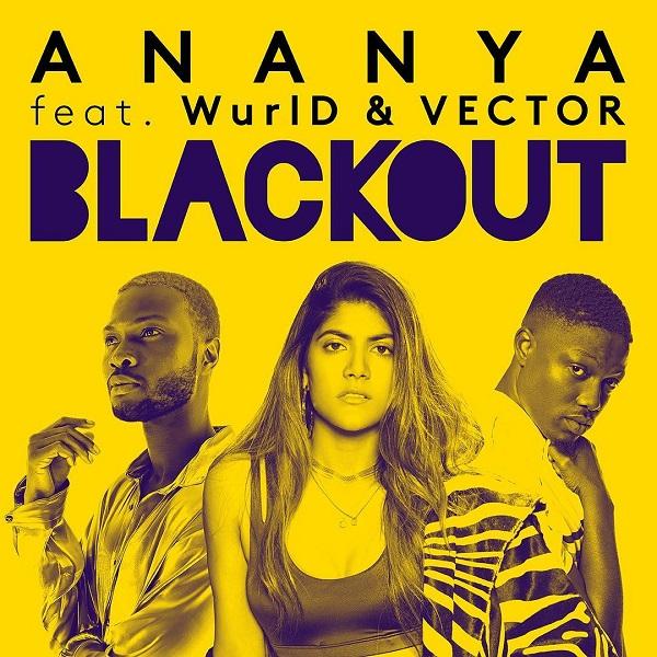 Ananya Blackout