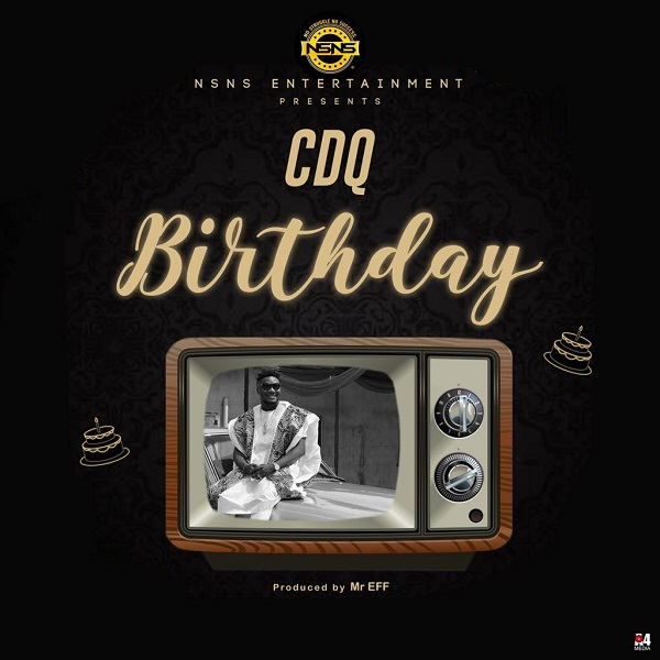 Download Music: CDQ – Hallelujah (Prod. Mr EFF)