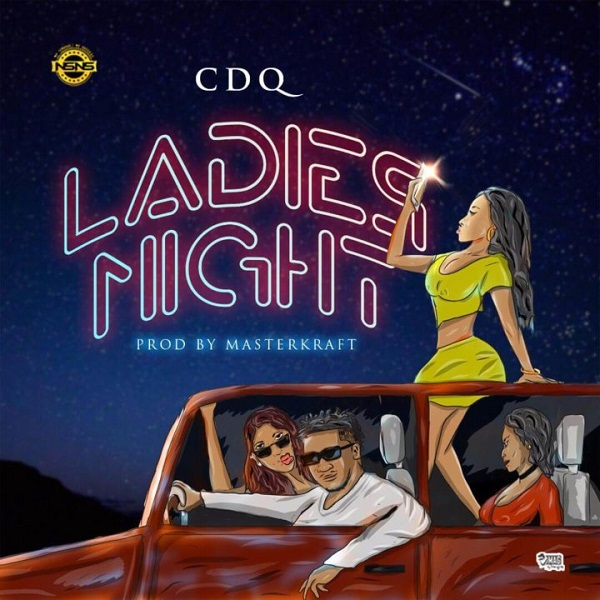 CDQ Ladies Night