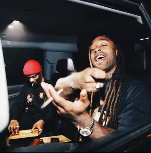 Ty Dolla $Ign – For My Crew Ft. Wizkid