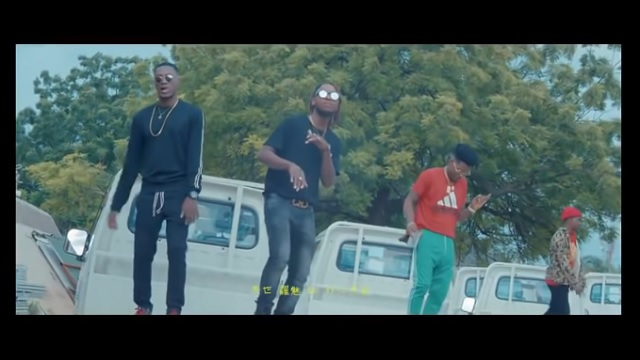 DOWNLOAD VIDEO: DJ Spicey – Nu Wave Ft. Yung6ix ft Terry Apala x Maleeq Souls