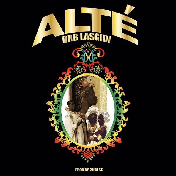 DRB Lasgidi Alté