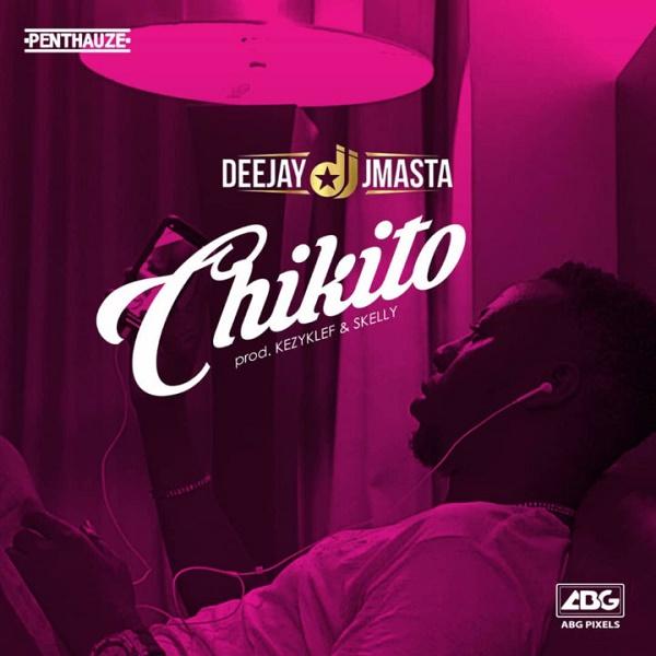Deejay J Masta Chikito