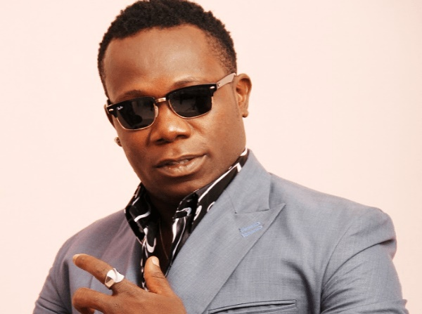 Duncan Mighty  All Belongs To You