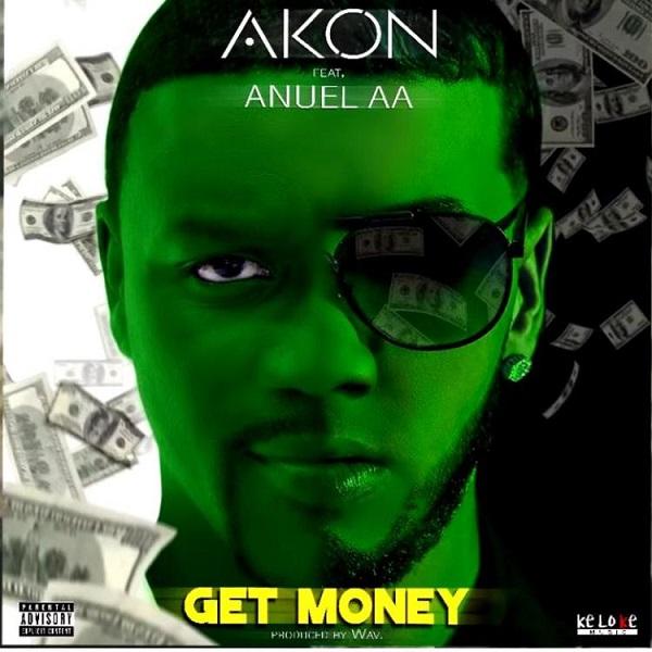 Akon Get Money