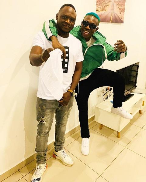 Guccimaneeko to drop new song featuring Zlatan | NaijaVibes