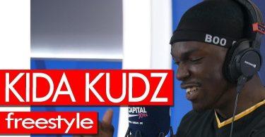 Kida Kudz Westwood (Freestyle)
