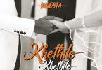 Kwesta Khethile Khethile