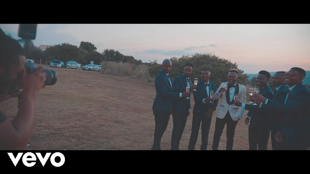 Kwesta Khethile Khethile Video