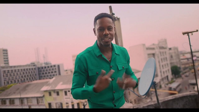 Ladipoe Jaiye Video