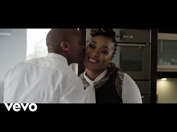 Lady Zamar This Is Love Video