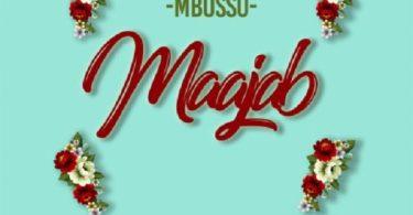 Mbosso Maajab