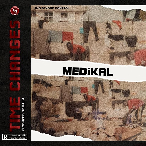 Medikal Time Changes