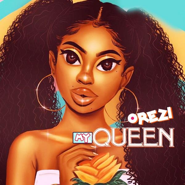 Orezi My Queen