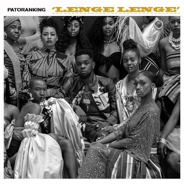 Patoranking Lenge Lenge