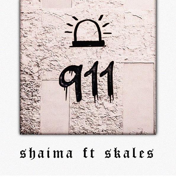 Shaima 911