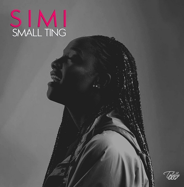 Music:Simi – Small Thing