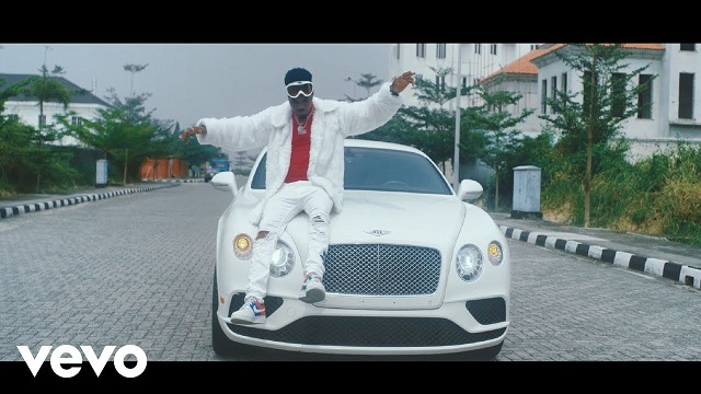 Skiibii Daz How Star Video