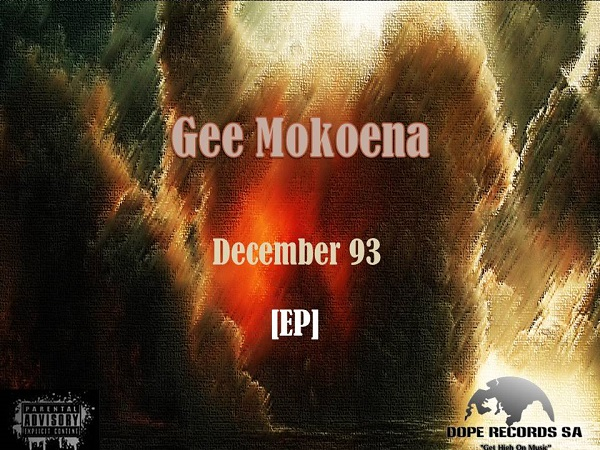 Gee Mokoena For The First Time