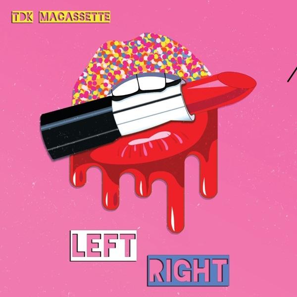 TDK Macassette Left Right