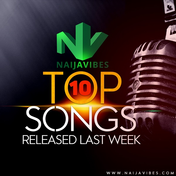 Top 10 Songs Released Week Ending May 25, 2019