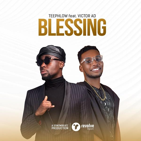 TeePhlow Blessing