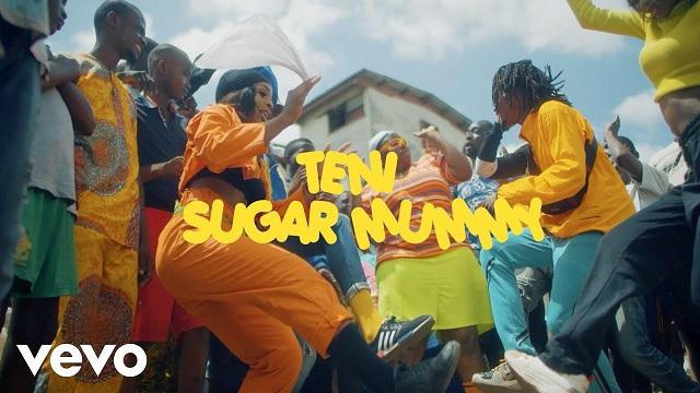 NIGERIAN VIDEO: Teni – Sugar Mummy
