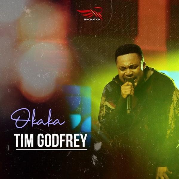 Tim Godfrey Okaka