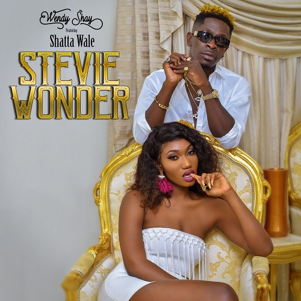Wendy Shay Stevie Wonder