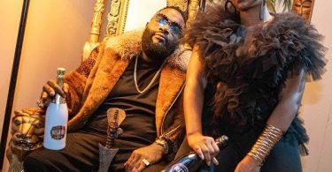 Yemi Alade & Rick Ross
