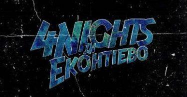 Zlatan 4 Nights In Ekohtiebo