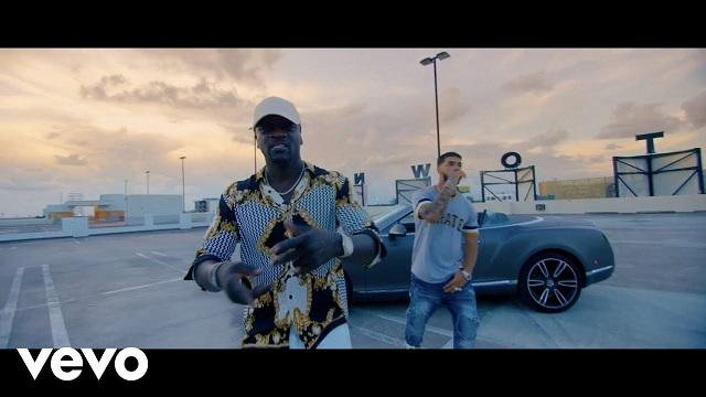 Akon Get Money video