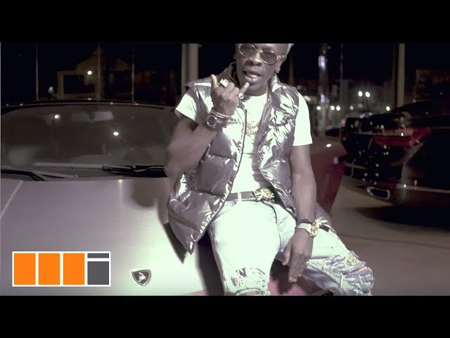 Shatta Wale Swizz Bank Video