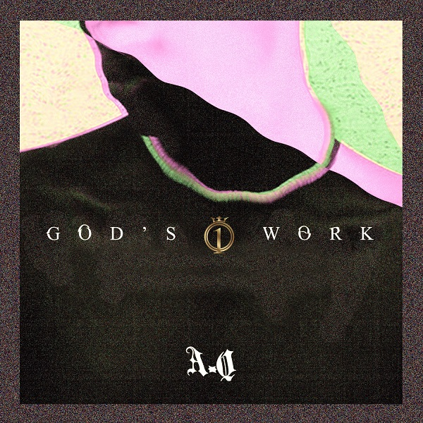 MP3: A-Q — Gods Work (Joyner Lucas Devil's Work Response)