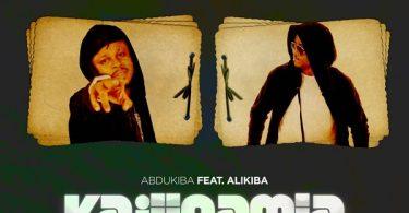 Abdukiba Kajiinamia