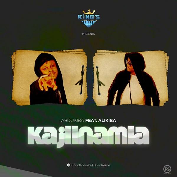 East Africa • Music: Abdukiba ft. Alikiba – Kajiinamia [Download]