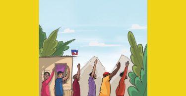 Michael Brun Akwaaba Ayiti