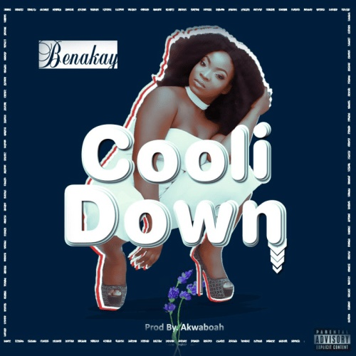 BenaKay Cooli Down