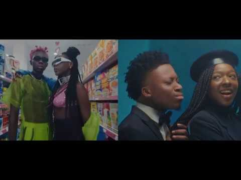 Blaqbonez Mamiwota video