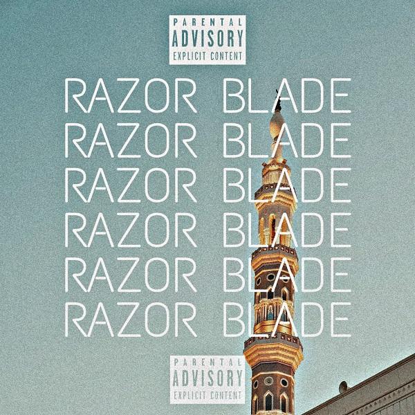 C.Y.A Razor Blade