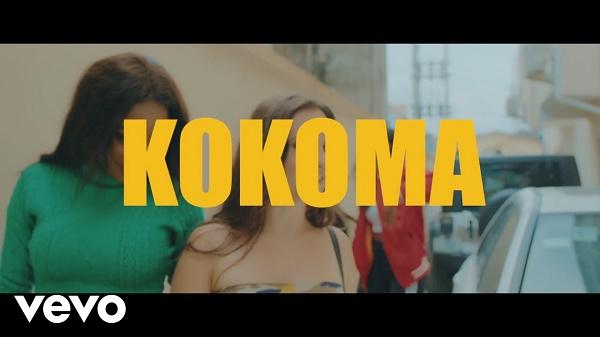 VIDEO: Cheekychizzy – Kokoma (Watch)