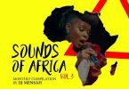 DJ Mensah Sounds Of Africa Mix Vol. 3