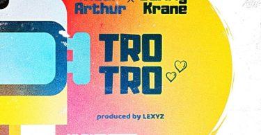 Dammy Krane Trotro