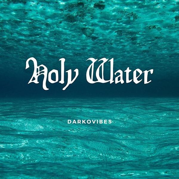 Darkovibes Holy Water