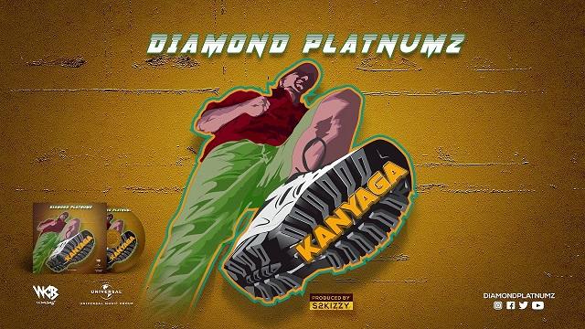 Diamond Platnumz – Kanyaga MP3 DOWNLOAD | NaijaVibes