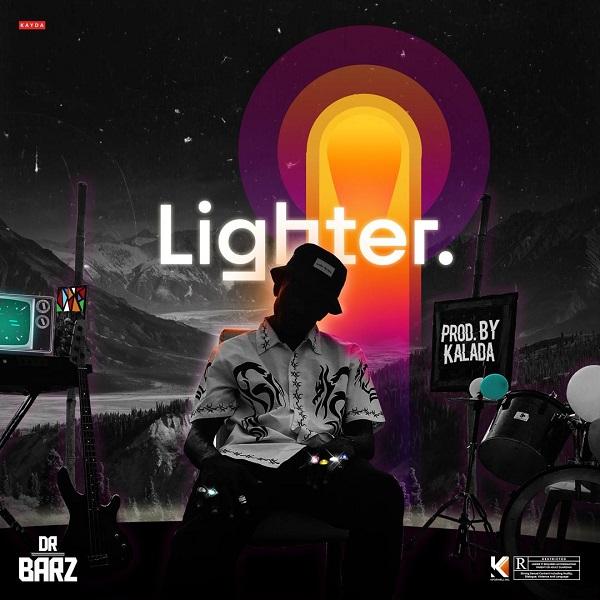 Dr. Barz Lighter