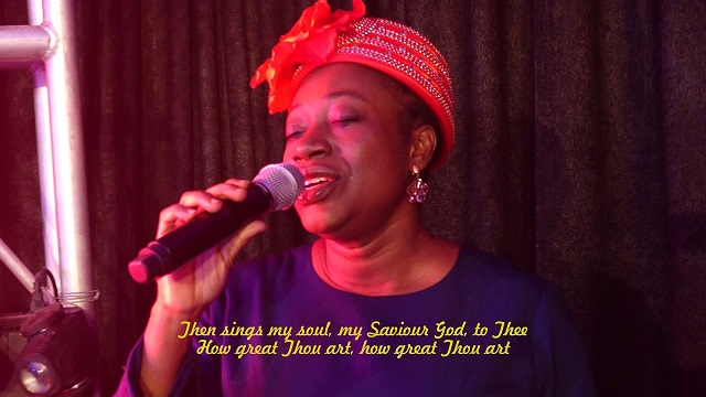 Dr. Paul Enenche – How Great Thou Art