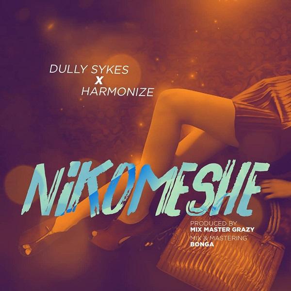 Dully Sykes Nikomeshe