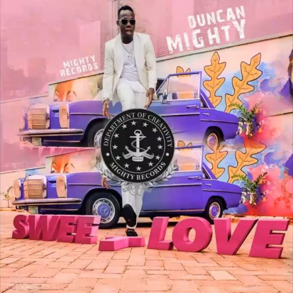 Download Duncan Mighty – Sweet Love (Mp3)