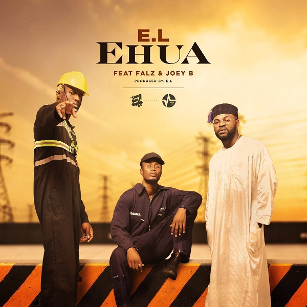 E.L Ehua